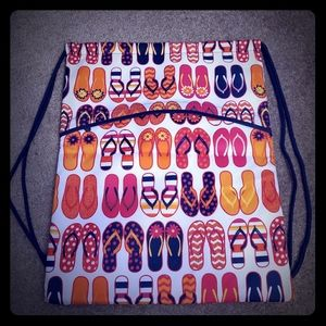 Thirty-One Thermal Cinch Sack